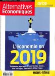 L'état de l'économie 2018