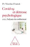 Covid-19 et détresse psychologique