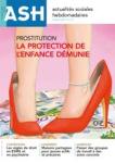 Prostitution des mineurs