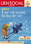 EHPAD - Une vie avant la fin de vie