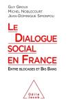 Le dialogue social en France