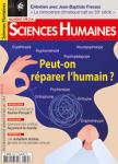 Peut-on réparer l'humain ?
