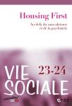 Housing First en Europe