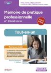 Mémoire de recherche en travail social