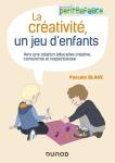 La créativité un jeu d'enfants