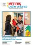 La place des parents dans les structures d'accueil