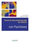 Traité de psychopathologie de l'adulte