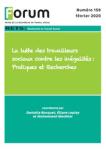 La loi marocaine se préoccupe de l'organisation du métier des travailleur.ses sociaux