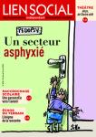 Pédopsychiatrie - Un secteur asphyxié