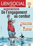Travail social - De l'engagement au combat